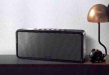 DOSS SoundBox XL 32W Bluetooth Home Speakers