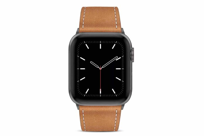Marge Plus Compatible with Apple Watch Band