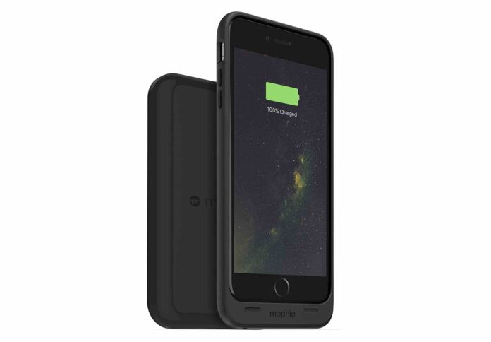 Mophie Charge Force Wireless Charge Pad