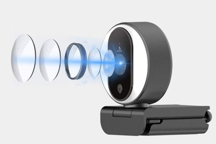 NexiGo Streaming Webcam