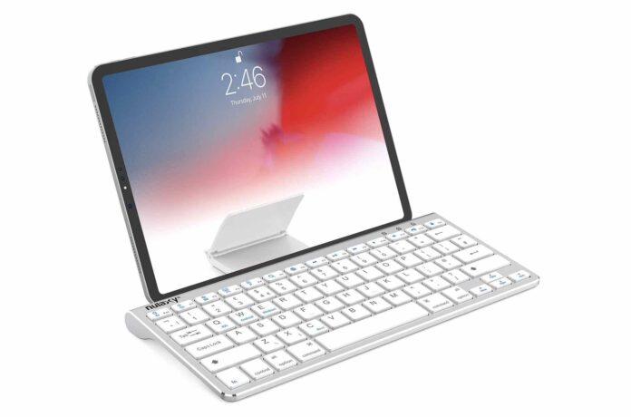 Nulaxy KM13 Bluetooth Keyboard