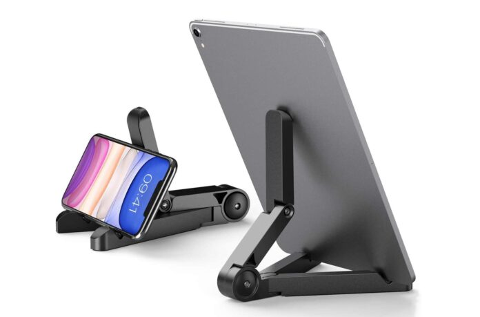 ORIbox Adjustable Stand