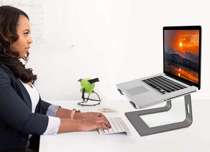 Orionstar Laptop Stand