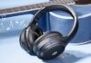 TaoTronics Hybrid Active Noise Cancelling Headphone