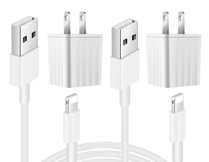 Veetone iPhone Charger