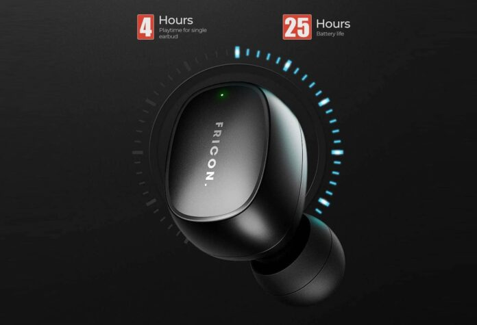 fricon Wireless Earbuds