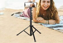 62 Phone Tripod Accessory Kits