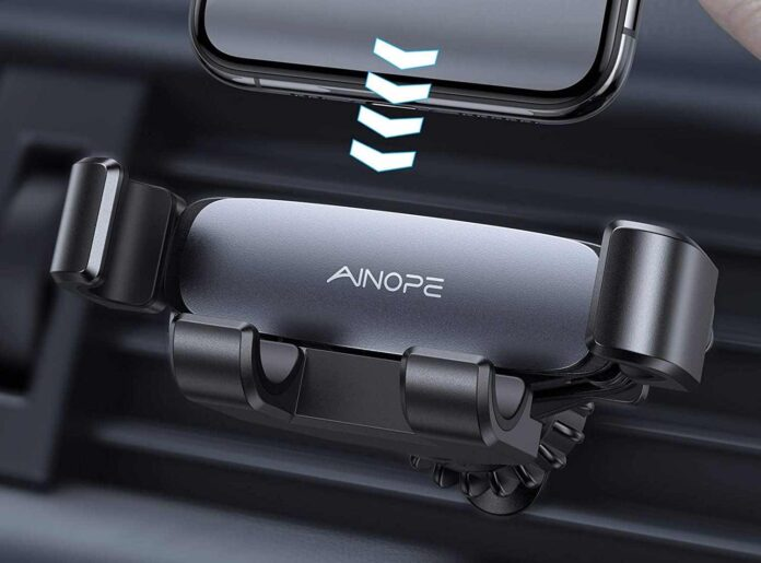 AINOPE Car Phone Holder Mount