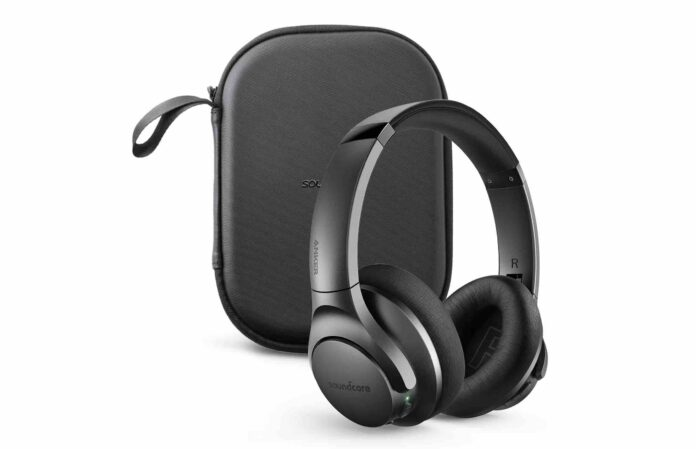 Anker Soundcore Life Q20 Bluetooth Headphones