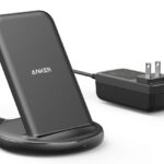 Anker Wireless Charger with Power Adapter