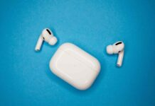 Apple AirPods Pro amazon