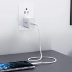 CHOETECH 20W PD Fast Charger for iPhone 12