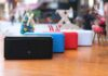 DOSS SoundBox Touch Portable Wireless Bluetooth Speaker