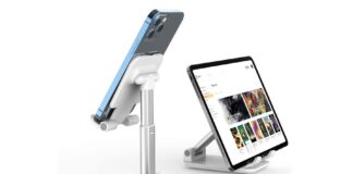 Licheers Foldable Phone Holder