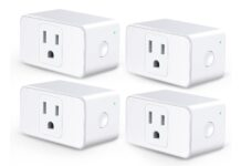 Meross WiFi Smart Plug Mini