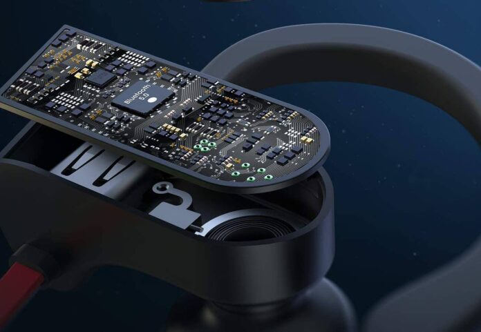Mpow Flame Bluetooth Headphone
