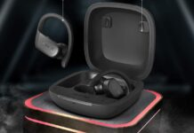 Mpow Flame Lite in Ear Bluetooth Earbuds