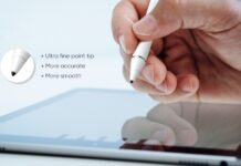 ORIbox Stylus Pen for iPad