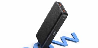 Odec 20W PD iPhone Fast Charger