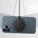 YOMITO 15w Fast Magnetic Wireless Charging Pad