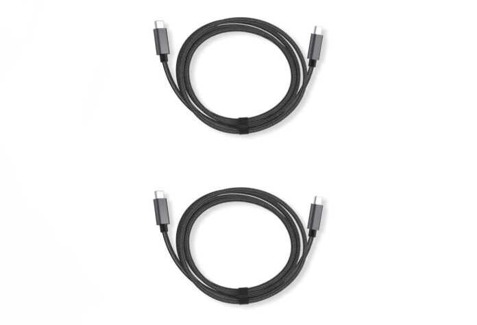 nonda USB C to USB C Cable
