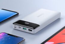 ravpower bank power
