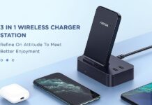 seenda Wireless Charger
