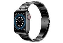 Anwaut Compatible with Apple Watch Band