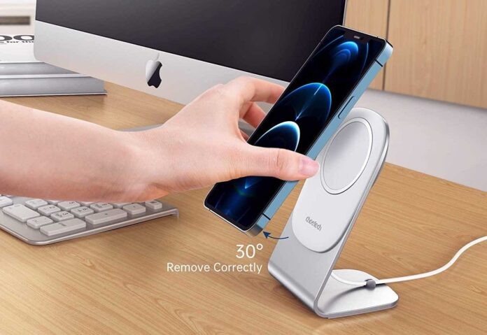 CHOETECH Phone Stand for MagSafe Charger