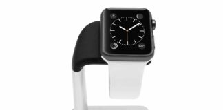 Macally Apple Watch Stand