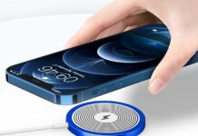 Olunnvi 15W Wireless Charger