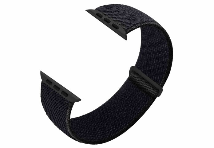 Ruiboo Sport Loop Band Compatible with Apple Watch