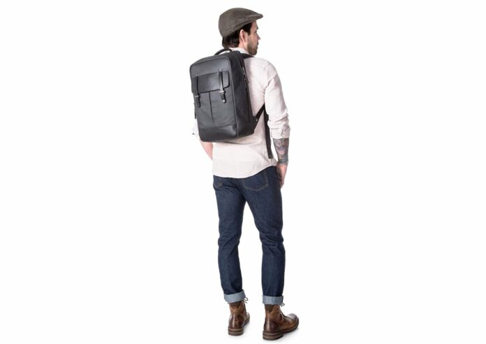 Timbuk2 Cask Laptop Backpack offer