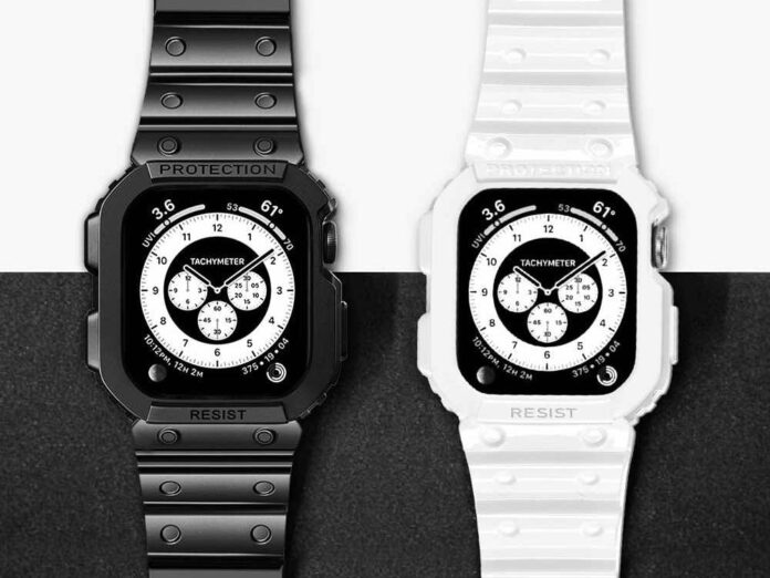 amBand Compatible for Apple Watch Band