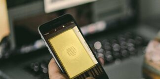scan document using notes app