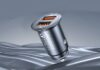 AINOPE USB Car Charger