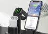 Beacoo 3 in 1 Charging Stand