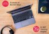 Brydge 12.9 Pro+ Wireless Keyboard with Trackpad