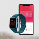 Fitpolo Smart Watch