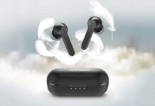 Mpow MBits S True Bluetooth Earbuds