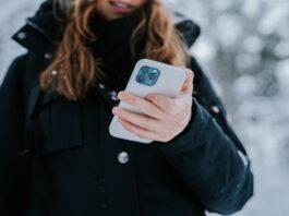 New apple iPhone Camera