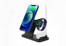 Powlaken Wireless Charger
