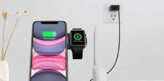 QI-EU Wireless Charger