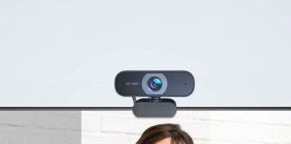 RALENO 1080P Webcam