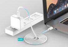 SZPOWER 45W USB C Charger