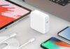 SZPOWER 87W USB C Charger Power Adapter
