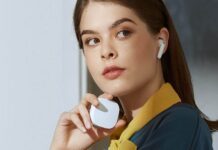 SoundPEATS TrueAir2 Wireless Earbuds