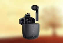 TaoTronics SoundLiberty 92 Bluetooth 5.0 Earbuds