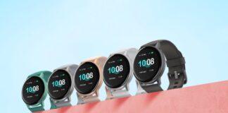 UMIDIGI Uwatch 2S Smartwatch