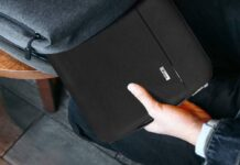 Voova Laptop Sleeve